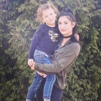 Babysitter Aachen: Morgane