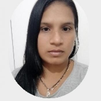 Nanny Alcalá de Henares: Aracelis