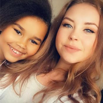 Barnvaktsjobb Helsingborg: barnvaktsjobb Linnea