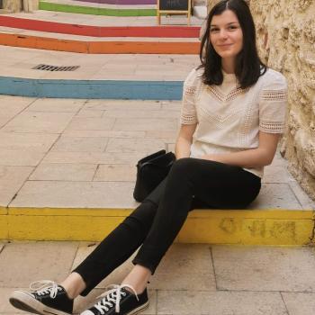Baby-sitter Montpellier: Clémentine