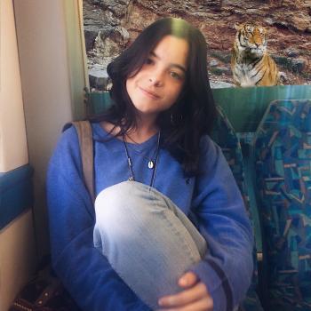 Babysitter Oeiras: Madalena Mattos Fernandes