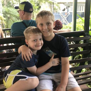 Babysitting job Sunshine Coast: babysitting job Chandelle