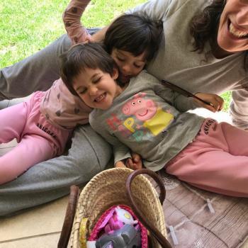 Babysitting job Viareggio: babysitting job Clizia