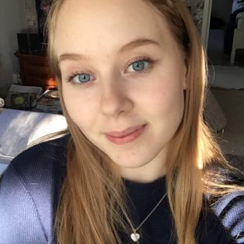 Lastenhoitaja Ylöjärvi: Moona