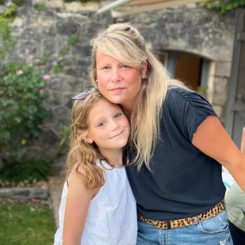 Job de garde d'enfants à Versailles: job de garde d'enfants Isabelle