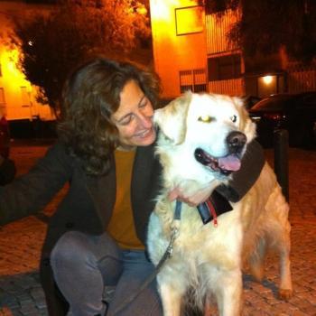 Babysitter Lisbon: Sofia