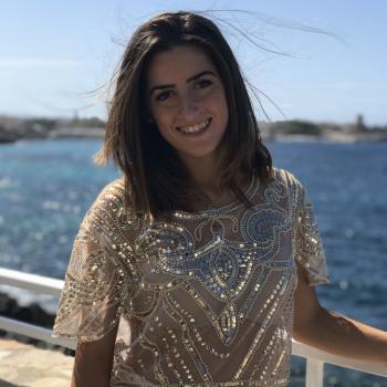 Babysitter Palermo: Noemi