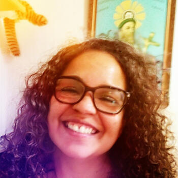 Babá Marília: Sueli
