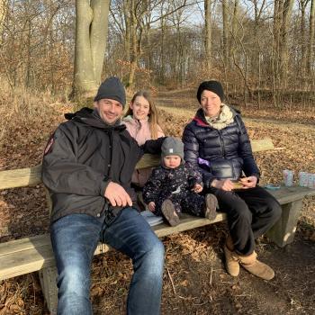 Babysitting job in Birkerød: babysitting job Jesper