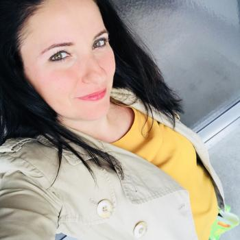 Babysitter Horgen: Marianna