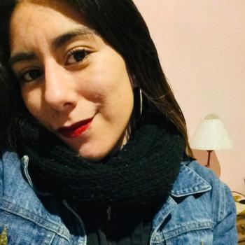 Niñeras en Olivos: Florencia