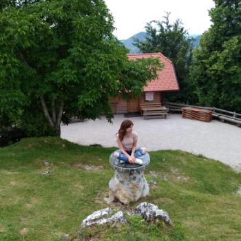 Varuška Polje (Ljubljana): Lejla