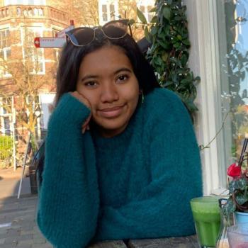 Oppas in Utrecht: Tasha