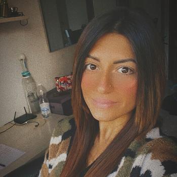 Nanny in Turin: ELEONORA