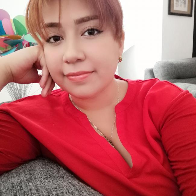 Niñera en Monterrey: Mariana