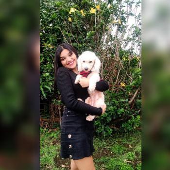 Babysitter in El Llano: Wendy Johanna