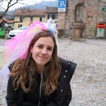 Babysitter a Zurigo: Valeria