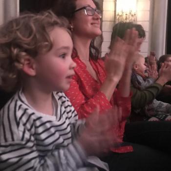 Ouder Amsterdam: oppasadres Nadine Maas