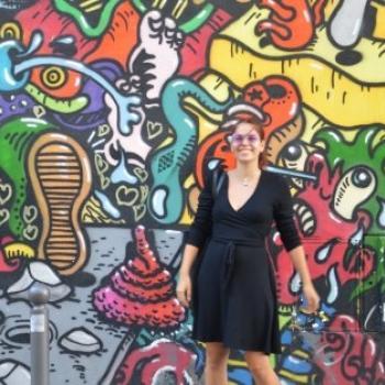 Baby-sitter Villeurbanne: Zia