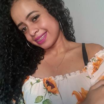 Babá Goiânia: Aline Silva de Oliveira