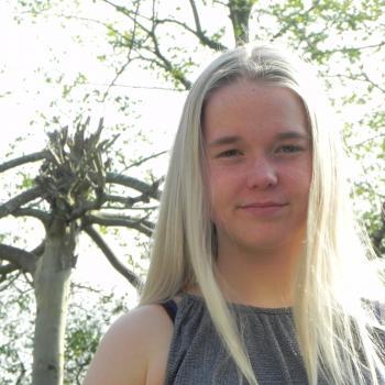 Oppas Ruinerwold: Esther