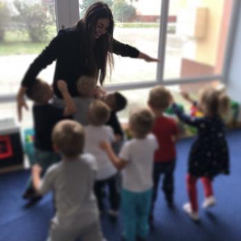 Opiekunki do dzieci w Szczecin: Olga