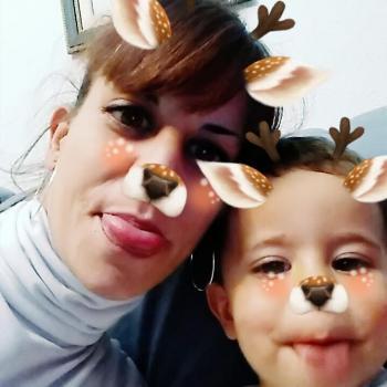Childminder Madrid: Jessica