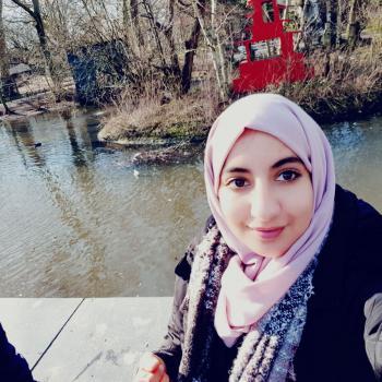 Oppas in Amsterdam: Hiba