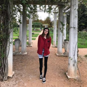 Baby-sitter Villeurbanne: Alexandra