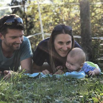 Parent Muhen: babysitting job Dominik