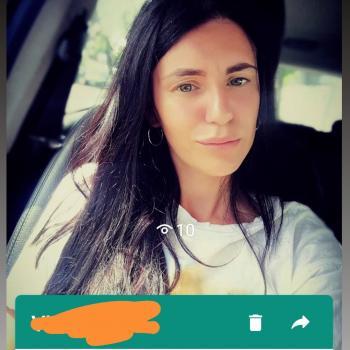 Babysitter Roma: Benedetta