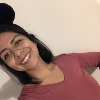 Baby-sitter Ploubalay: Gabriela