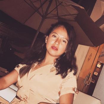 Babysitter Naucalpan: Fernanda