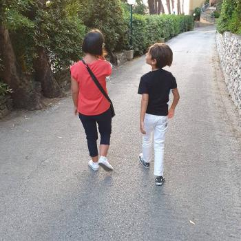 Lavoro per babysitter a Gricignano di Aversa: 'Bruno