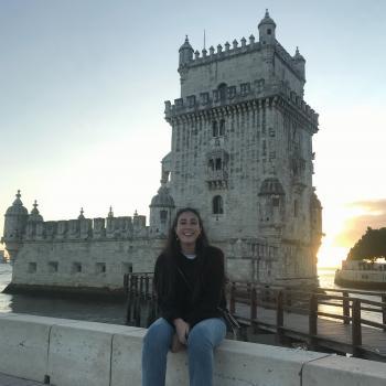 Babysitters in Coimbra: Raquel