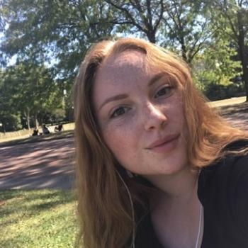 Baby-sitter Lyon: Aurore