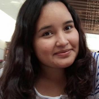 Babysitter Estado de México: Arianna