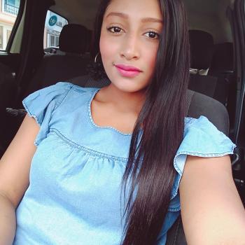 Niñera Soacha: Marcela