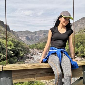 Babysitter in Nuevo México: Carmen