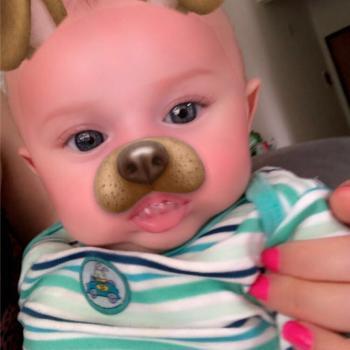 Babysitting Jobs in Joinville: babysitting job Manoela