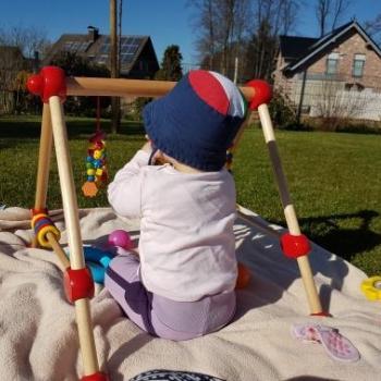 Babysitter Job Wegberg: Babysitter Job Shanna