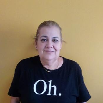 Canguro Camas: Mª Dolores Cabeza Sánchez Barb