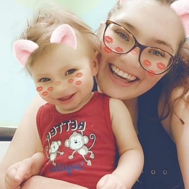 Babysitting job in Chapin (South Carolina): Dannyele