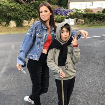 Baby-sitter in Vanves: Carla