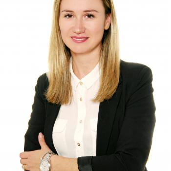Baby-sitter Luxembourg: Edlira