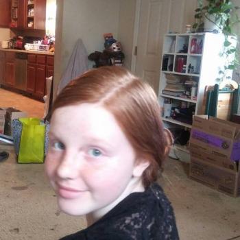 Babysitter Virginia Beach: Leanna