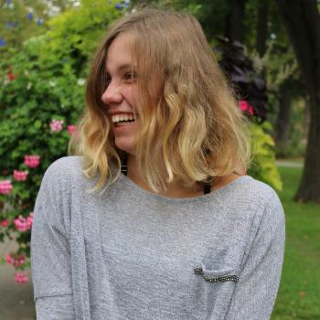 Babysitter Colmar: Mathilde