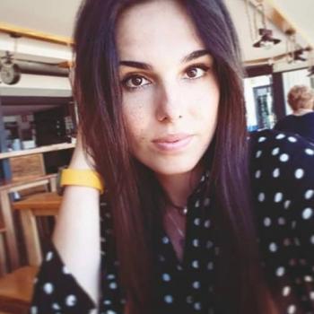 Babysitter Santander: Julia