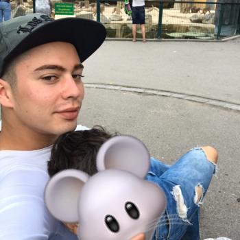 Babysitter Augsburg: Kevin
