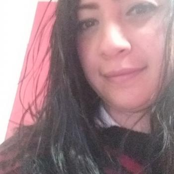 Niñera Ciudad Mazatlán: Karla